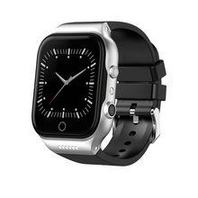 X89 Smartwatch Android GPS Navigation Watch HD Camera Music Video Player 4GB 8GB 16GB Wifi SIM Card Bluetooth Smart Watch Phone(China)
