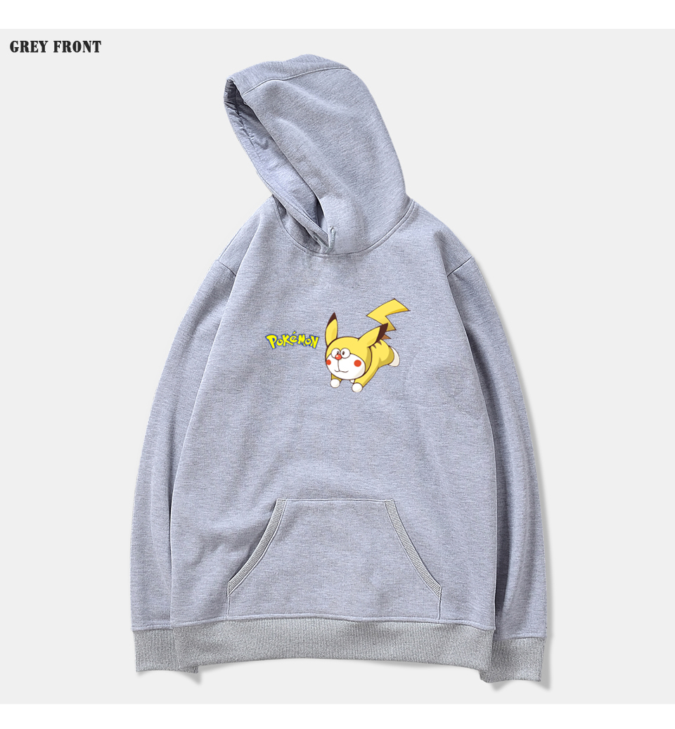 c6f312a987a3 Detail Feedback Questions about BTS Pokemon Winter Hoodies Men ...