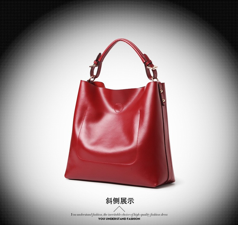 Ladies Composite Handbags Woman Fashion Pu Leather Bags Crossbody Bag For Women Fashion 2015 Designer High Quality Bags BH270 (12)