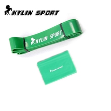 Set of 2 high quality resistance power strength bands fitness equipment for wholesale and free shipping kylin sport th16 50 free shipping high quality lady italian matching shoes and bag set for wedding and party in wholesale
