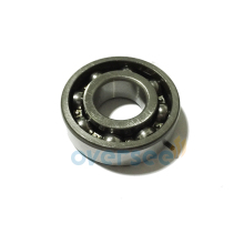 Aftermarket OVERSEE 93306-204U0-00 Ball Bearing Parts for Yamaha 4HP 5HP 6HP 8HP Outboard Engine Parts