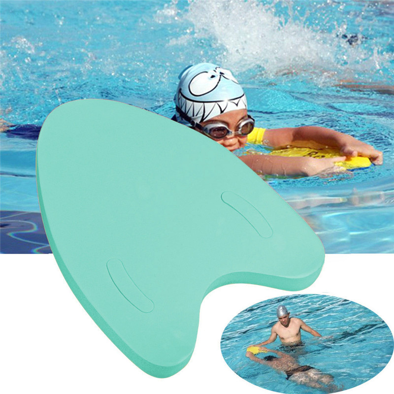 2018 Swimming Kickboard Kids Adults Safe Pool Training Aid Float Foam Board Tool New Safety & Survival Dropshipping Z818