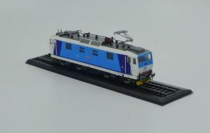 Image 2 - Atlas Řada 263 001 (1984) Trein 1/87 Diecast Model