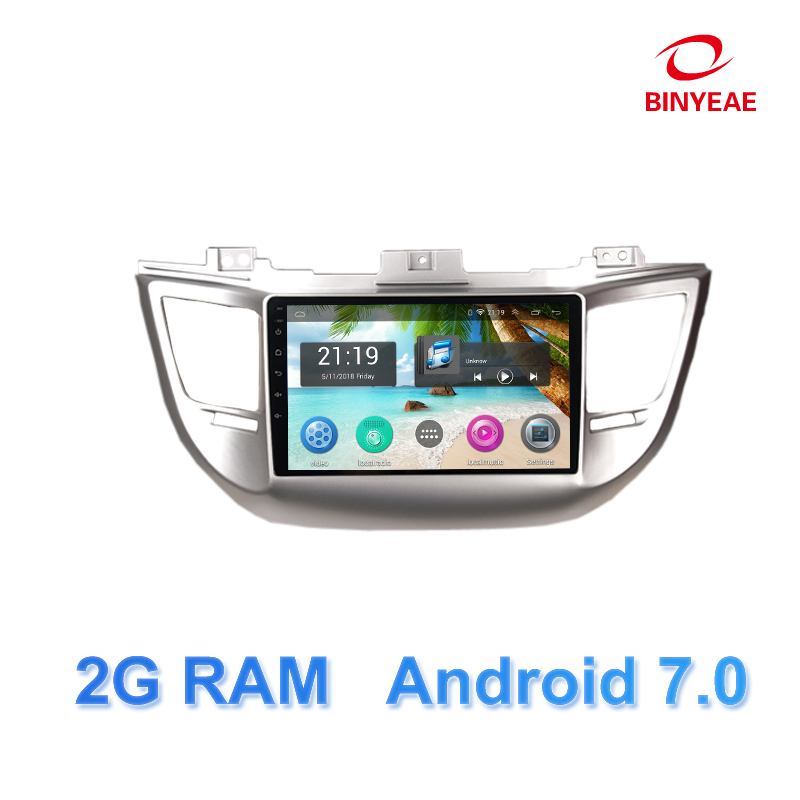 10,1 &#8220;android-dvd-плеер автомобиля gps для hyundai Tucson/IX35 2015 2016 2017 Аудио автомобилей Радио Стерео навигатор <font><b>bluetooth</b></font>, Wi-Fi