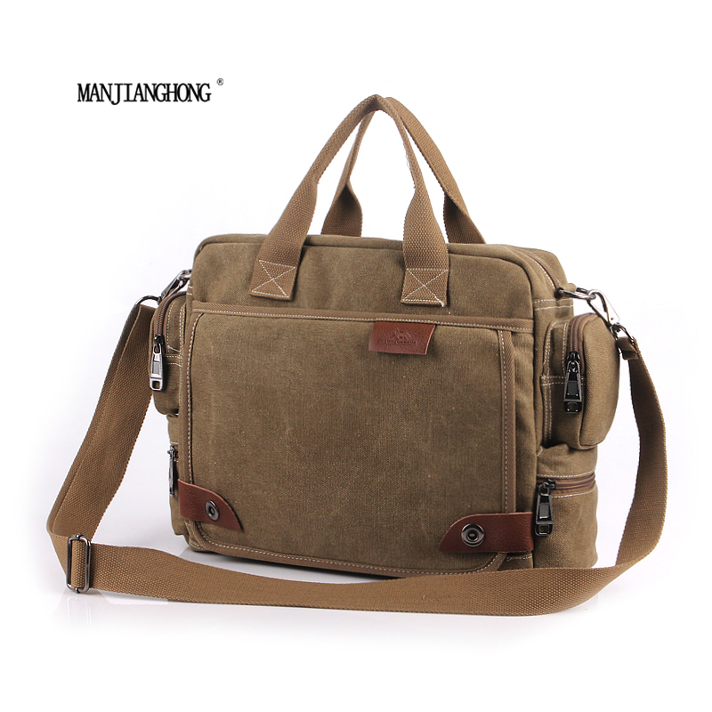 2017 Men Canvas Bags Korean Casual Vertical Men Bag Business Small Shoulder Messenger Bags osoce men bag sling shoulder bag business casual canvas korean brief bags street office bag green blue gray s1 s2