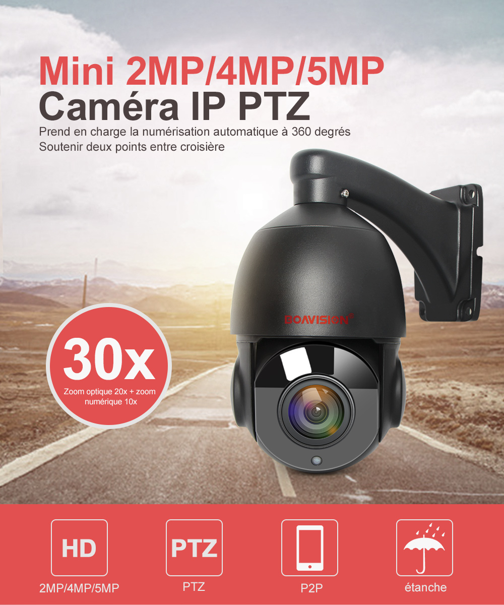 PTZ IP Camera (1)
