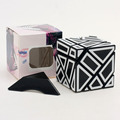 Newest Ninja 3x3 Ghost Magic Cube Speed Cubes Puzzle IQ Brain Cubos Magicos Puzzles Juguetes Educativos Special Toys