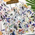 280pcs Cute and beautiful Girls sticker for diary books  decoration adhesive stickers series 2/ self made DIY sticker