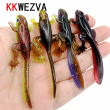 Attractive NEW 6pcs 3.8g/8cm Soft Bait Fishing Lure Shad Manual Silicone Bass Minnow Bait Swimbaits Plastic Lure Pasca 3 pcs lot 7 5g 10cm handmade soft bait fish fishing lure shad manual silicone bass minnow bait swimbaits plastic lure pasca