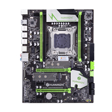 LGA2011 ATX USB3.0 SATA3 motherboard