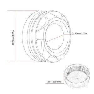 Image 2 - Couvercle de réservoir de fluide de moto
