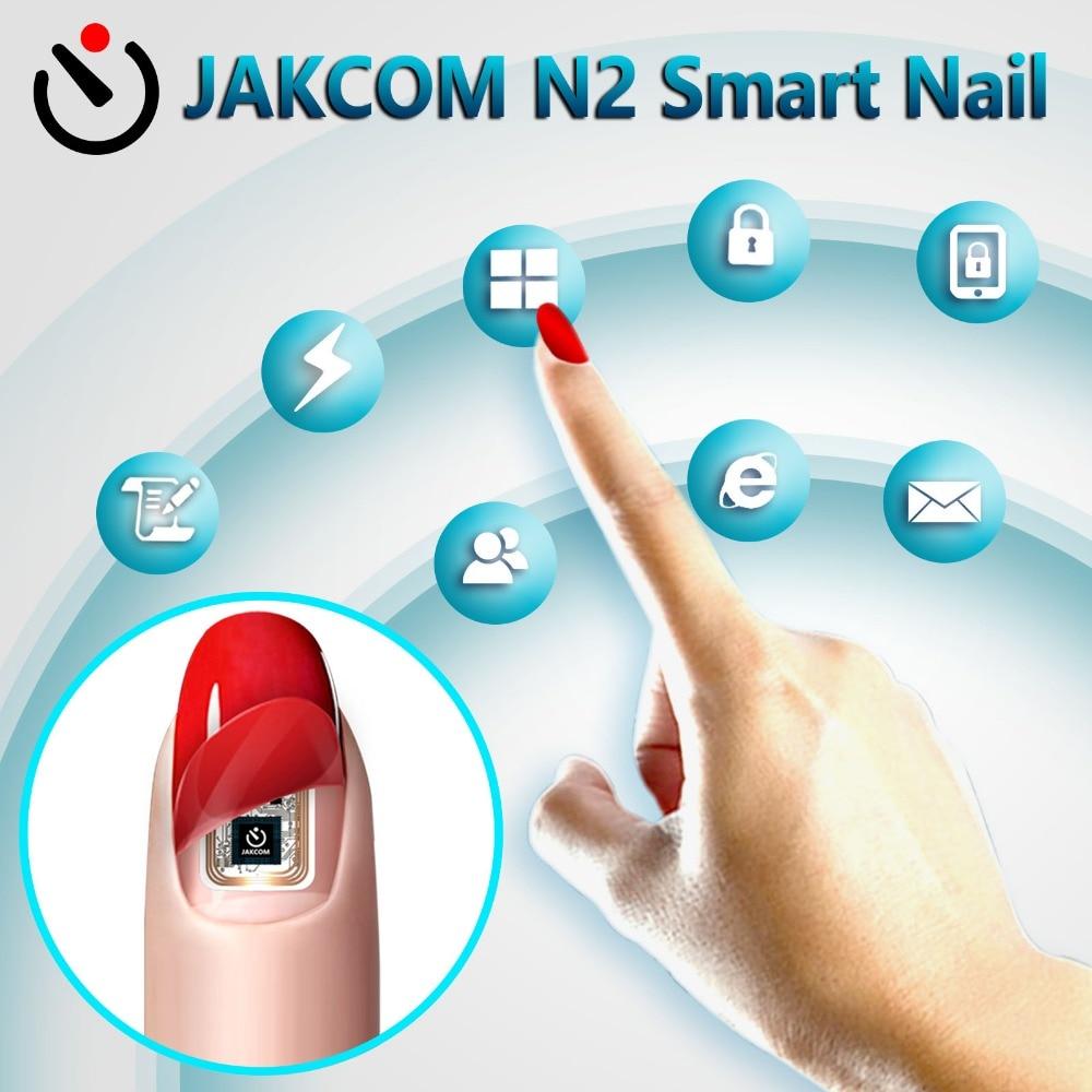 Jakcom N2 Smart Nail on telekommunikatsiooni osade uus toode, kuna - Sideseadmed - Foto 1