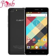 Cubot Rainbow Smartphone 3G WCDMA Android 6.0 OS Quad Core MTK6580 5.0″ 1GB RAM 16GB ROM 5MP 13MP Dual Cameras OTG  Gesture Wake