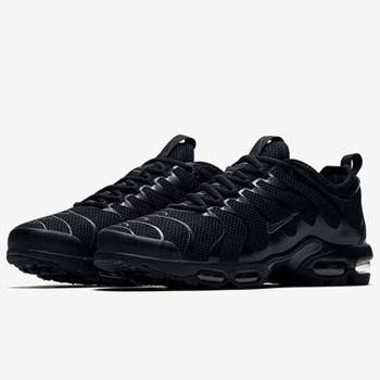 Nike New Arrival Air Max Plus Tn Men's Running Shoes Breathable Classic Air Cushion Leisure Time Sneakers 898015-005  1