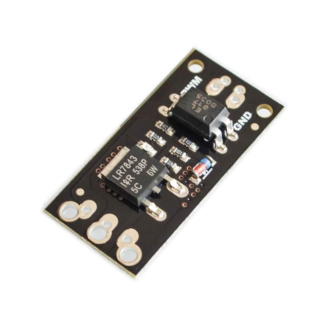LR7843 D4184 FR120N mosモジュールmosfet制御モジュール電界効果モジュール