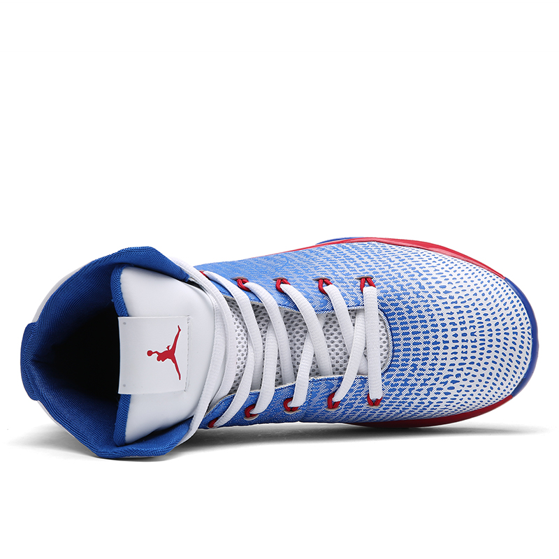 Hot Sale Jordan Shoes men Basketball Shoes Breathable Sport Shoes Outdoor Sneakers Calzado de baloncesto masculino Basket Homme