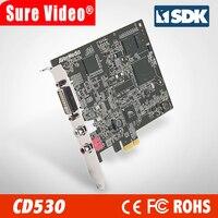 Full HD 1920x1200 60fps All-In-Oneอเนกประสงค์HDการ์ดจับภาพวิดีโอDVI/VGA/HDMI