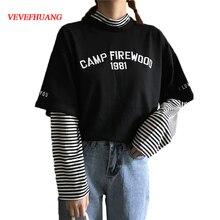 b9fb51c8599f Compra ulzzang black korean fashion y disfruta del envío gratuito en ...