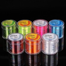 Hot Selling Sosire Noua 500m Z60 Daiwa Series Super Strong Japonia Monofilament Nylon Fishing Line YX012 Fără Cutie Plastic