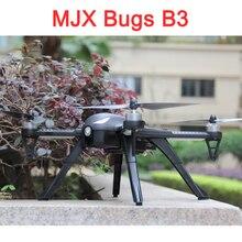 RC Drone 500 m MJX Bugs B3 D1806-2280KV Moniter Alarma Bidireccional Motor Sin Escobillas 2.4G 6 Axis Gyro RC Quadcopter juguetes