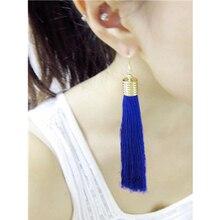Bohemian Gift Tassel Earrings