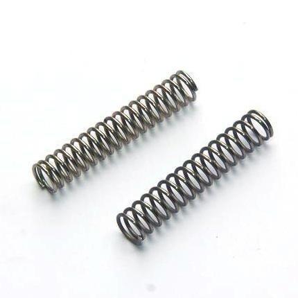China Supplier Small Coil Precision Metal Long Compression