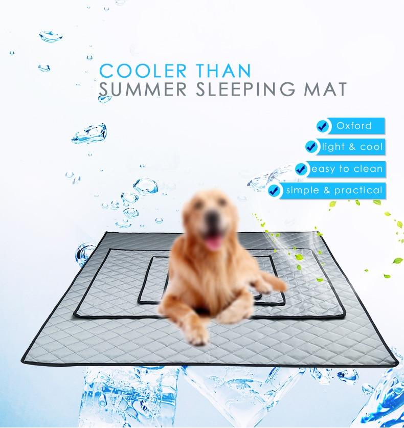 2 dog mattress