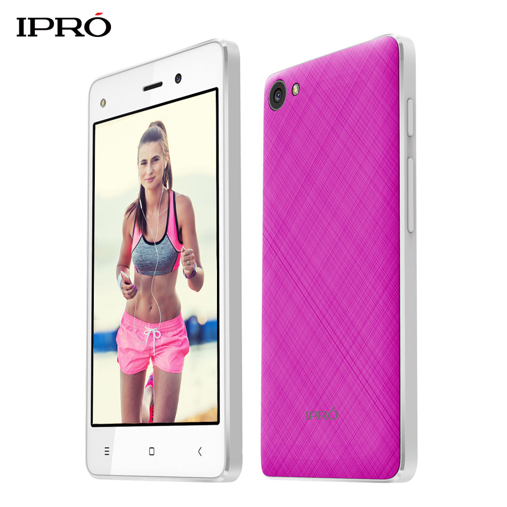 China Cheap Smartphone Original IPRO WAVE 4 0 II 4GB ROM 512MB RAM Celulares Touch Android
