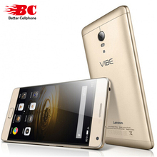 "Original Lenovo Vibe P1 Pro C72 4G Mobile Phone Android 6.0 Octa Core 3GB RAM 16GB ROM 5.5"" 1920x1080 13.0MP Camera Quick Charge"