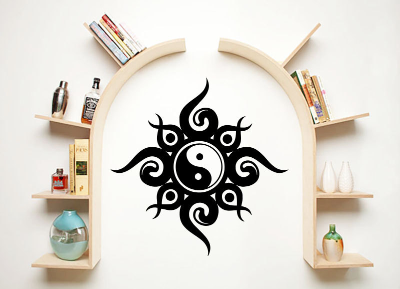 Compare Prices on Wall Decals Abstract Designs Online Shopping
