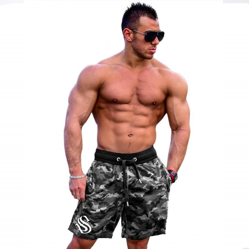 ReFire Gear Summer Rip-stop Tactical Military Shorts Men Waterproof Camouflage Cargo Shorts Casual Loose Cotton Camo Army Shorts