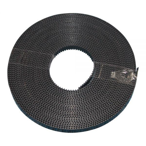 X-Axis 10 Meters Timing Belt 10-MTD3-10000 for Infiniti / Challenger Xaar Printhead Inkjet Printers motor belt for infiniti x
