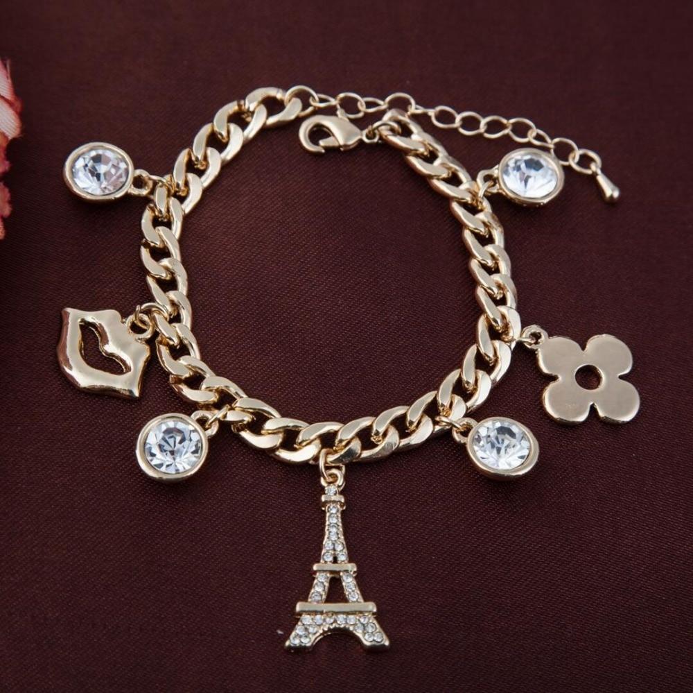 last stock Clearance Sale,fashion crystal Bracelet women