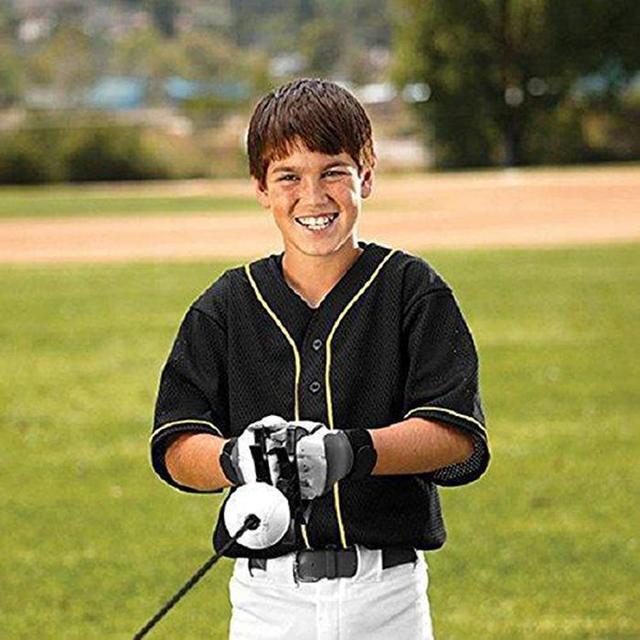 trainer Baseball Softball softball 475g swing Portable For And Useful for baseball Trainer Practice Swing Study and 4