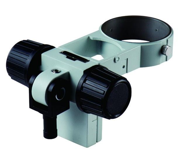 Terbaik penjualan ce iso mm mikroskop stereo e pemegang