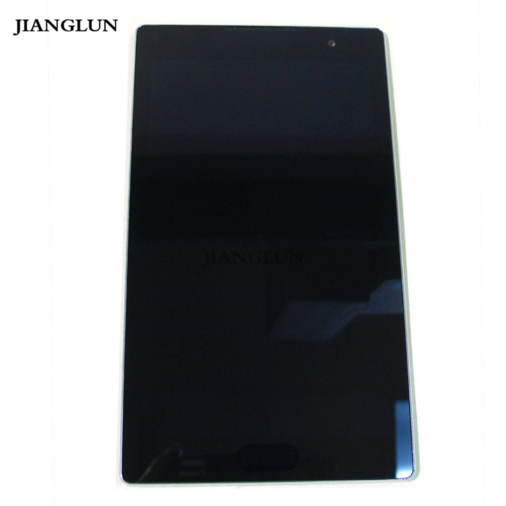 JIANGLUN For ASUS Zenpad P01Z Z170C LCD Digitizer Touch Screen Assembly 7
