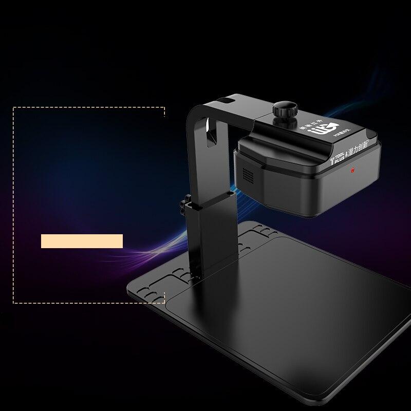 PCB Câmera Térmica Velocidade Diagnóstico Motherboard Telefone Móvel Detecção instrumento de Reparação Rápida de Problemas para filmar imagens térmicas