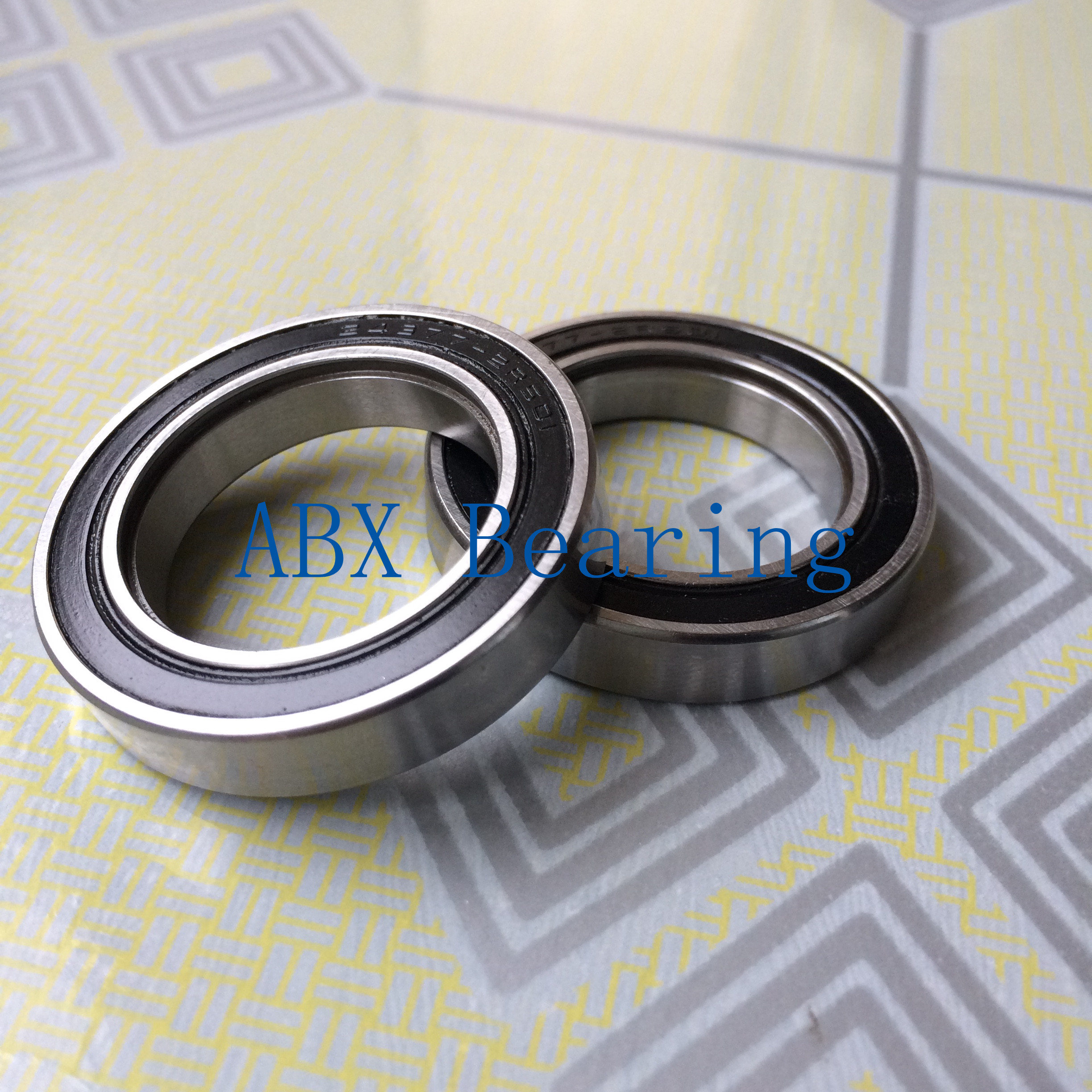 24377-2RS01 Bike axial bearing non-standard MR2437 6805 2RS MR24377LLU 24377 24 * 37 * 7 with groove in inner ring for FSA MS185 na4910 heavy duty needle roller bearing entity needle bearing with inner ring 4524910 size 50 72 22
