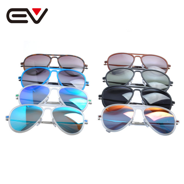 5119d85e89ea Fashion Man Women Acetate Polarized Sunglasses Clear Color Frame Outdoor  Party Sun Glasses Sonnenbrille Gafas de