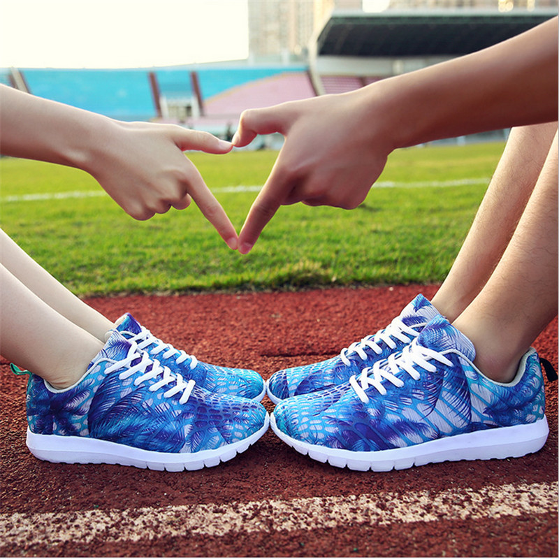 sneakers men Shoes Female sneakers Shoes Lightweight breathable comfortable couple shoes summer Outdoor Walking Shoes men zapati
