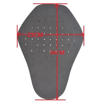 Motorcycle Protective jackets armor pads Full Body armor Protector protection Gear armadura motocross motocicleta chaquetas 4