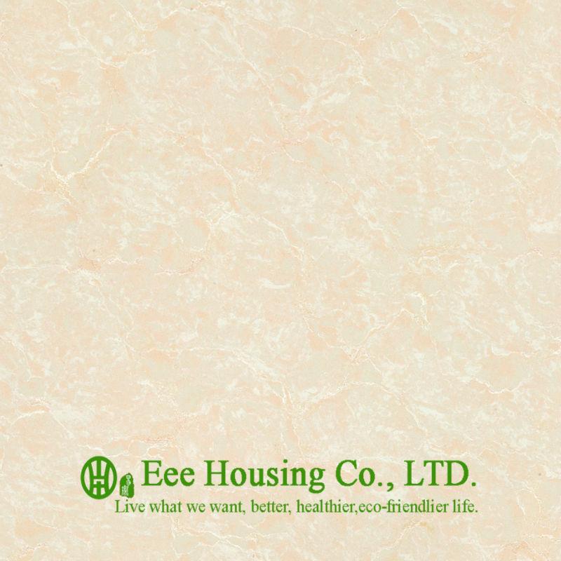 Double Loading Porcelain Floor Tiles For Residential, 60cm*60cm Wall Tiles, Polished Surface Tiles