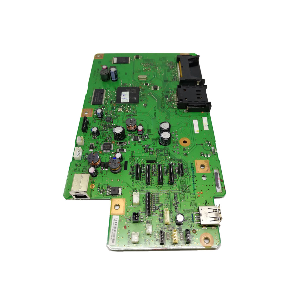 Formatter Board Main Board MainBoard For Epson TX650 EP-702A formatter main board mainboard for epson tm t88v label printer