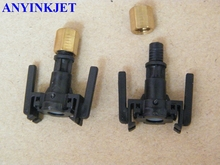 printer damper connector UV for MIMAKI JV5  Mimaki JV33 uv and Epson DX5