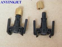 printer damper connector UV damper connector for MIMAKI JV5 UV damper  Mimaki JV33 uv damper  and Epson DX5 UV printer damper uv and vuv excilamps