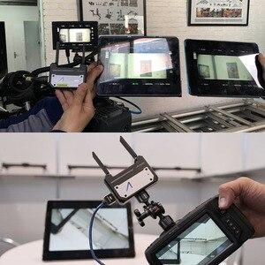 Image 3 - Em estoque accsoon cineeye sem fio 5g 1080 p mini hdmi dispositivo de transmissão vídeo transmissor para ios iphone para ipad andriod telefone