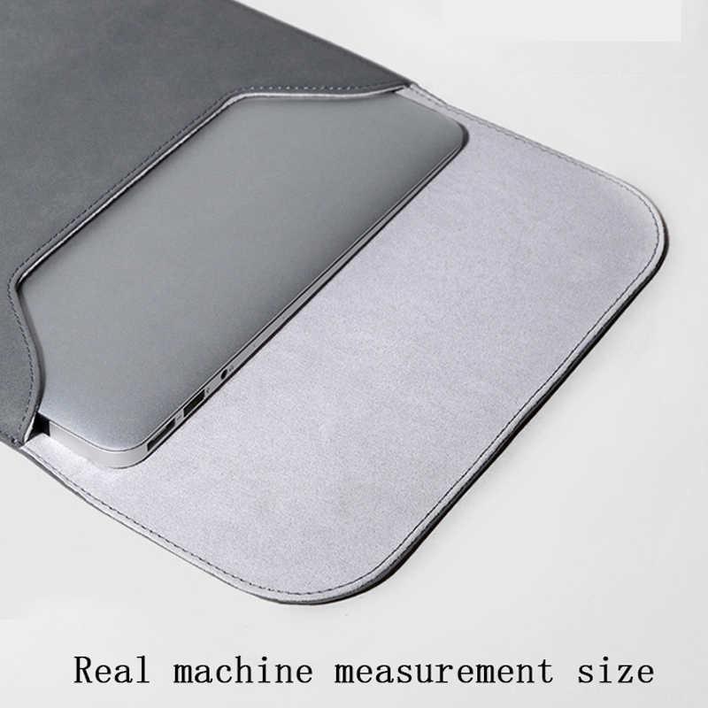 2019 nouveau sac pour ordinateur portable de mode pour Macbook Air Pro Retina 11 12 13 15 étui pour ordinateur portable tactile pour Xiaomi 15.6 funda couverture mate