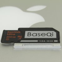 Baseqi Ninja Stealth Drive For MacBook Pro Retina 13 303A