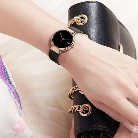 Women Watches DOM Brand Luxury Fashion Quartz Ladies Watch Clock Rose Gold Dress Casual girl relogio feminino Watches women G-32 Islamabad