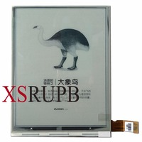 New Original LCD Screen For PocketBook 614 Sony PRS T1 PRS T2 Ebook E Readers Module
